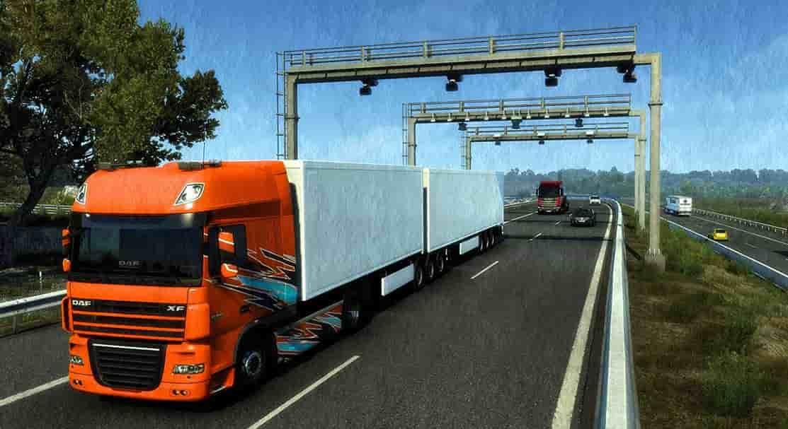 radios de españa para euro truck simulator