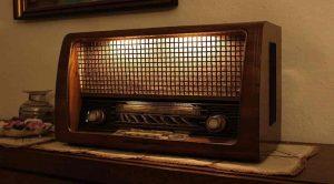 historia de la radio de españa